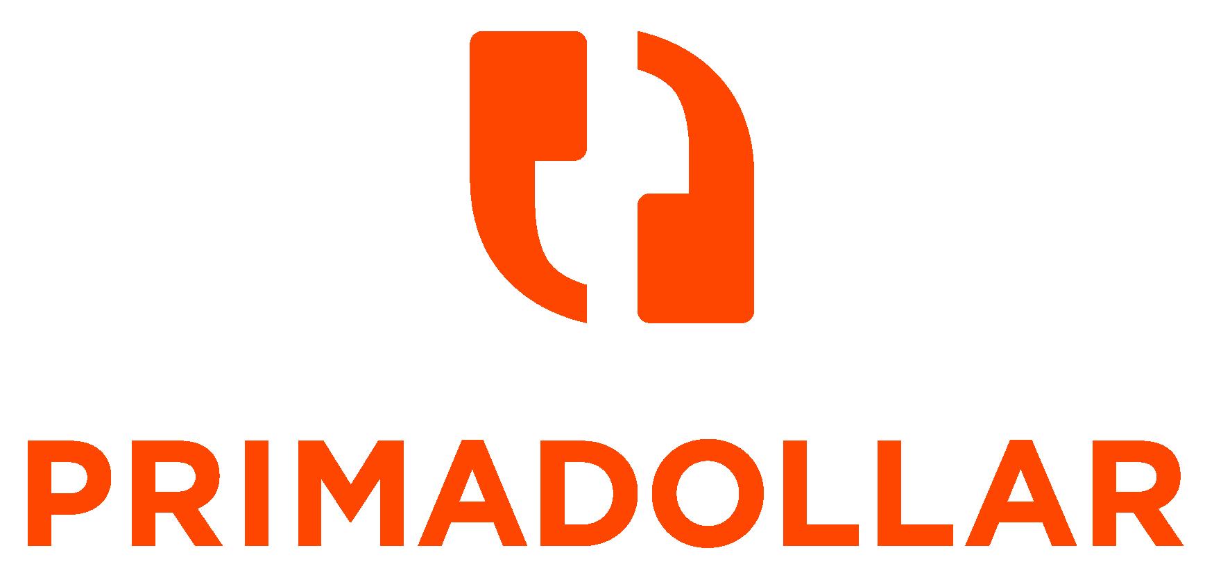 PrimaDollar logo
