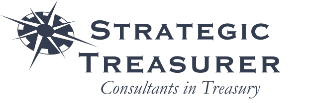 Strategic Treasurer logo