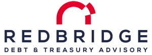 Redbridge Debt & Treasury Advisory logo