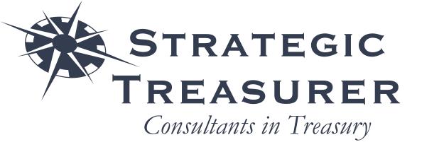 Strategic Treasurer logo