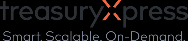 TreasuryXpress logo