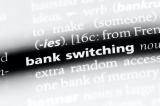 Bank switching