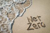 Net Zero beach