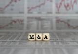 M&A graphic