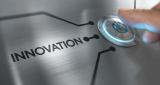 Business innovation concept