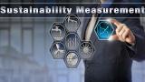 Sustainability measurement